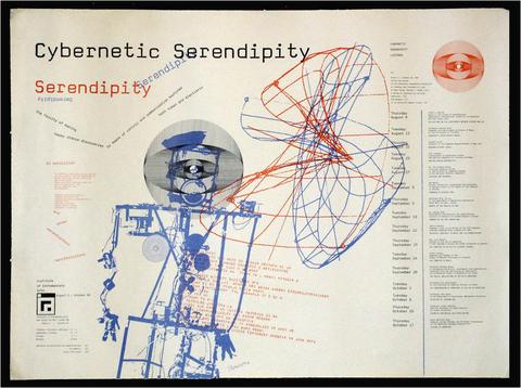 Cybernetic Serenditpity 1968