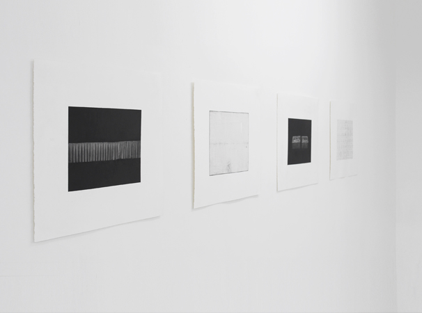 Interval (2013-ongoing), Acme Project Space, London, UK